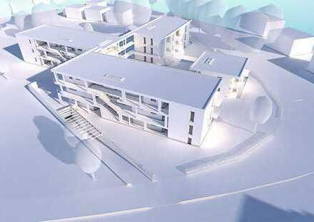 Wohnprojekt Gemeinsam Wohnen in Werne