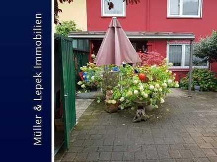 Wunderbares Einfamilienhaus in Oberkassel!