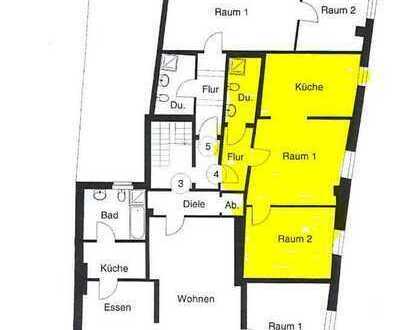 Vollsanierte 2-Zimmerwohnung in Krefeld-Hüls