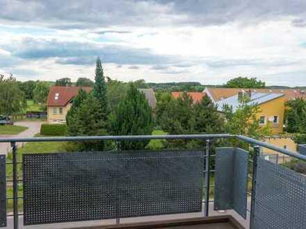 Tolle Maisonette mit Balkon und Weitblick++ruhige Lage++bezugsfrei!