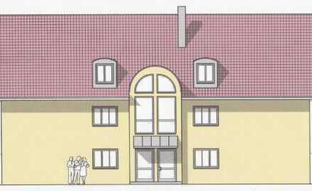 Gepflegte 3-Zimmer-Wohnung mit Balkon in Dingolfing