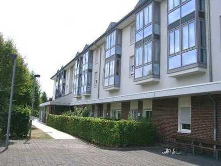 Seniorengerechte und gemütliche Wohnung in bevorzugter Wohnlage