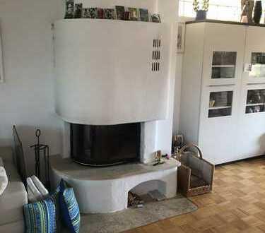 Große, luxeriöse Doppelhaushälfte in Aying-Großhelfendorf!
