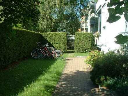 Nähe Elbepark und Dresdner Heide