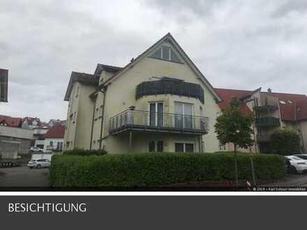 anspruchsvolle attraktive Maisonettenwohnung 3 ZKB Balkon in Ottweiler-Saar