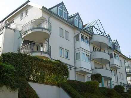 1-Zimmer Wohnung mit Balkon einfach zum Wohlfühlen