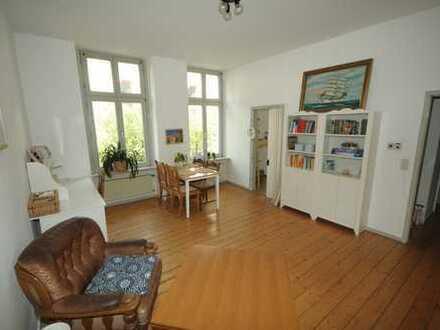 2-Zimmer-Küche-Bad 1. OG, Wohnung zur Miete ab 01.03.2020