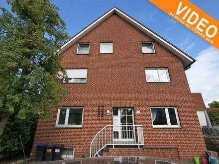 Schöne 4-Zimmer Wohnung in Sudmühle - Ideal für Paare