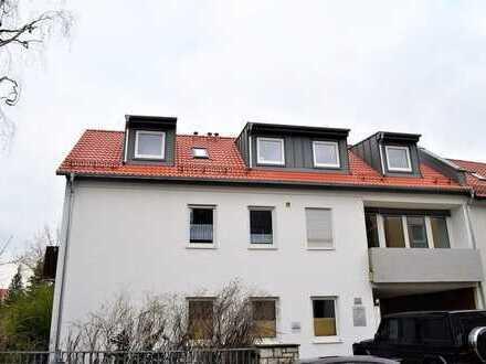 4 DG- Zimmerwohnung in bester Lage von Erlangen zu vermieten