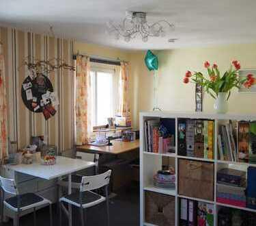 Helle 1-Zimmer Wohnung mitten im Frankenberger Viertel von Aachen