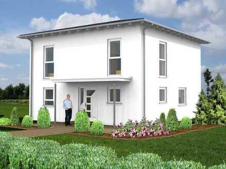 Einfamilienhaus als Ausbauhaus in Kirchdorf - Mit 684,58.- Euro ins Eigenheim