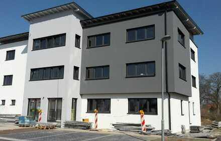 Moderne Büroräume - Neubau in 1A-Lage!