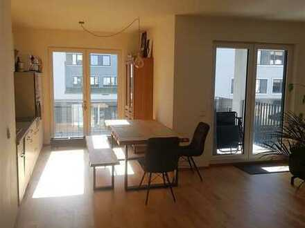 Wohnung mit Charme! 3-Zimmer-Wohnung mit Balkon im 3. OG