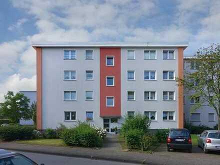Modernisierte Wohnung in gepflegtem Umfeld!