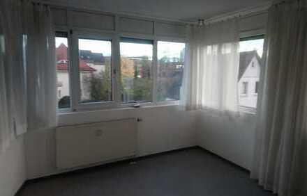 Süsse 2er WG, 15 qm Zimmer mit Balkonzugang. sehr hell