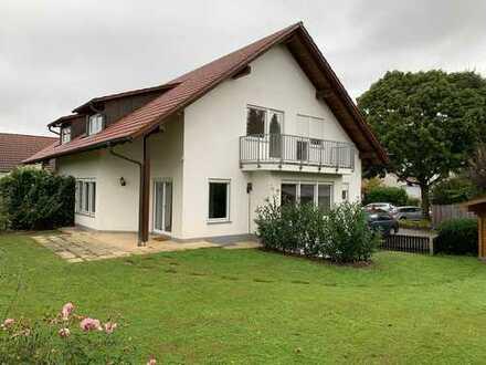 Schönes, geräumiges Haus mit 5 Zimmern zentrumsnah in Offenburg