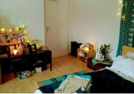 20qm Zimmer in 85qm Wohnung in Essen Frohnhausen 2er WG