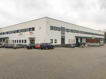 Provisionsfreie Büroflächen in Essen/Wattenscheid - direkt vom Eigentümer