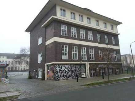 Repräsentativ im Havelland, Rathenow! Wohnungen oder Gewerbe möglich! Ideales Aufteilungsobjekt!
