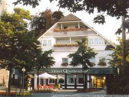 Restaurant Quellenhof, Strackestr. 12, 59929 Brilon