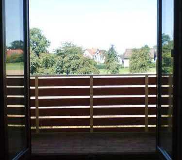 Tolle Einraumwohnung mit Terrasse