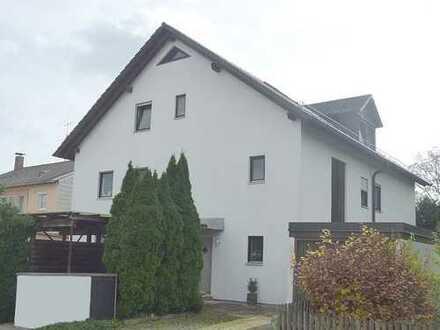 3-Generationenhaus mit einer exklusiven Galeriewohnung und einem zusätzlichen Baurecht.