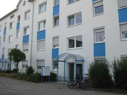 Tolle 2 ZKB-Wohnung in Augsburg-Pfersee ! Nähe Sheridan Park ! Westbalkon und Aufzug !