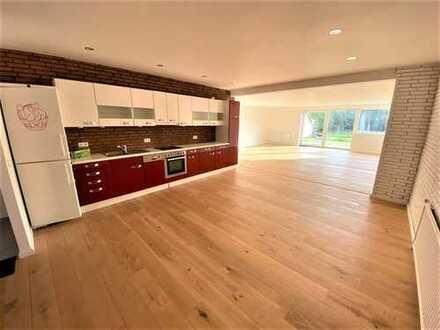 Zwei Doppelhaushälften für die große Familie Auf einem Grundstück in 21109 Hamburg