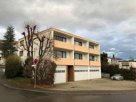 Holzgerlingen - Teilmöbliertes 1-Zi.-Apartment für Eigennutzer oder als Kapitalanlage