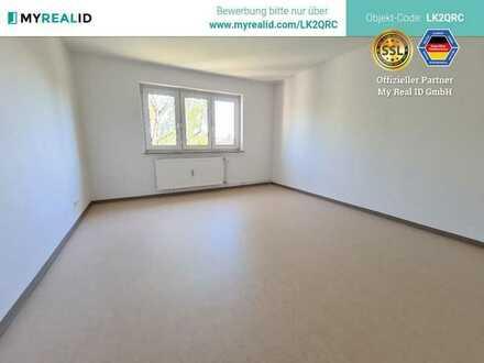 Balkon und Tageslichtbad! 3 Zimmer Wohnung in zentraler Lage!
