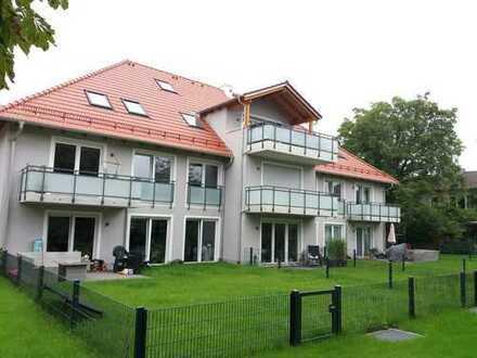 TOP*TOP*TOP*Pärchentraum*Erstbezug*Dachgeschoss-Galerie-Wohnung*Neubau*ruhig und zentral*