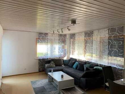 Sonnige 2,5-Raum-Erdgeschosswohnung mit Terrasse in Herbrechtingen