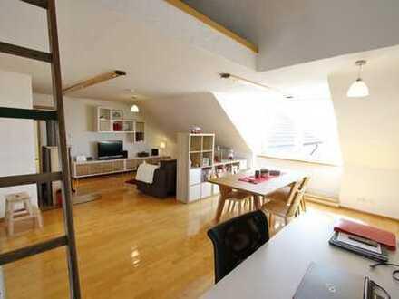 Schöne, geräumige zwei Zimmer Nichtraucher-Wohnung in Lindau (Bodensee) (Kreis), Sigmarszell