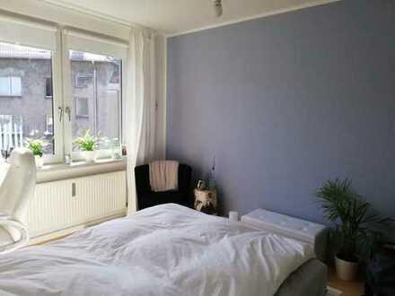 Schönes WG-Zimmer in der Bochumer Innenstadt ab sofort unbefristet