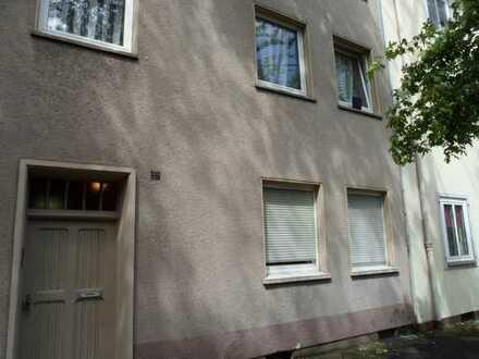 Schöne 3-Zimmerwohnung im Erdgeschhoss in Gelsenkirchen-Schalke zu vermieten!