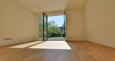 Penthouse: 3 Zimmer - Dachterrasse - Stellplatz - hygge+37