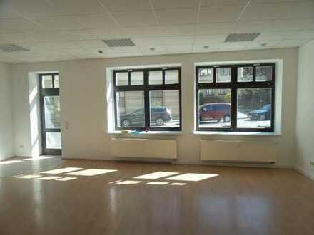 Großzügige Büroeinheit mit Besprechungsraum! Sonneberg TOPLAGE! 92m²