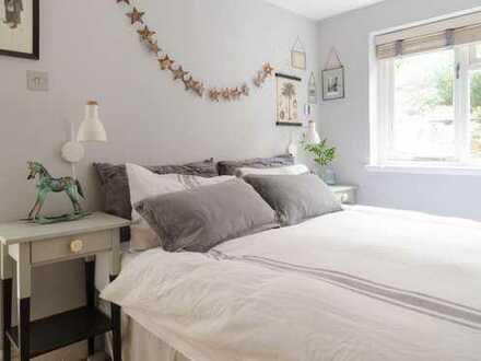 1-Zimmer-Wohnung in Freiburger Bestlage