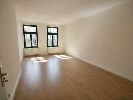 Gemütliche 2-Raum-Wohnung in Hilbersdorf