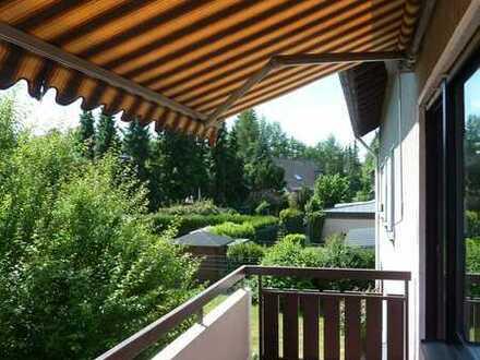 2 Raumwohnung mit Balkon und Garage im Dortmunder Süden