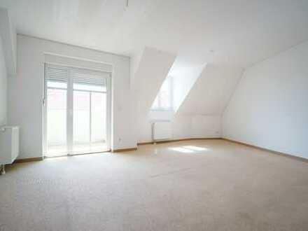 **NEU!!! - Schöne 2-Raum-Wohnung in der Delitzscher Altstadt zu vermieten!**