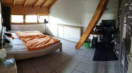 Schöne, geräumige zwei Zimmer Wohnung in Bergstraße (Kreis), Lorsch
