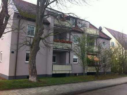 Schöne Dachgeschosswohnung in Ingolstadt, Südost