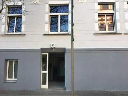 1-Raum Wohnung klein und fein in Top Lage!
