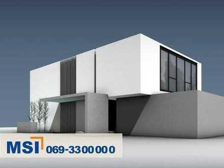 Exklusives Einfamilienhaus mit Einliegerwohnung in Mainz OT