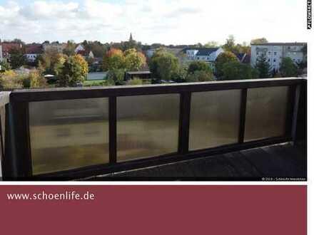 Sonniges DG nahe Kleiner Beetzsee! *Balkon / EBK* BeSi: Sa., 20.07.// 15:00 Uhr