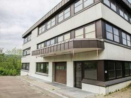 Büro | Praxis | Monage | Lager ab 65 qm zentral im Freiraum Jungingen