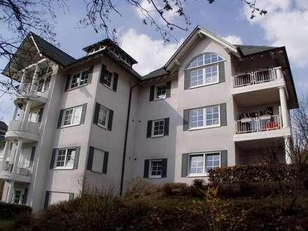 Wilnsdorf - Herrschaftliches Wohnen in wunderschöner, lichtdurchfluteter Maisonette Wohnung