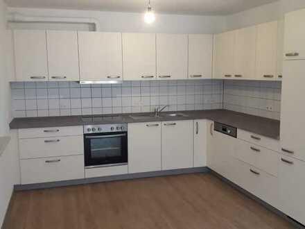Helle freundliche 4-Zimmer-Wohnung in Niedernhall auch WG- geeignet