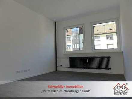 TOP modern sanierte 3-Zimmer-ETW in Citynähe Nürnberg-Süd